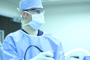 Orthopedic Spine Surgeon Dr Meier